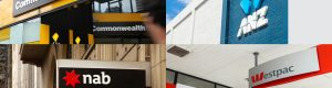 88 percent of Australians have abandoned bank branches