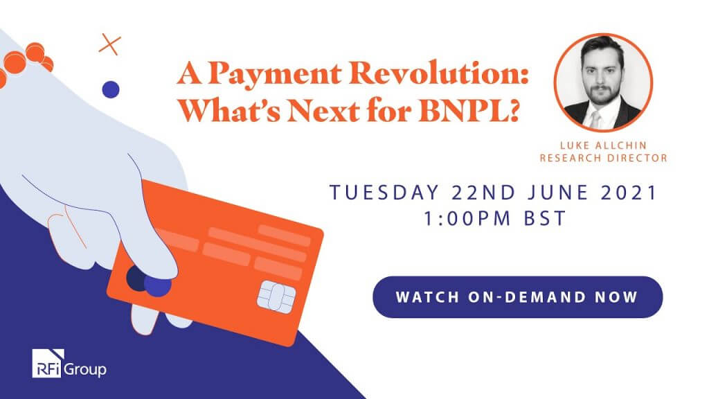A Payment Revolution: What's Next For BNPL?