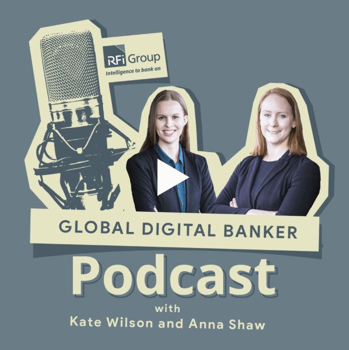 RFI Global Podcast Episode 61 - Opportunities in Payments in SME banking in Canada