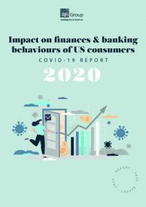 Impact on Finances & Banking Behaviours of US Consumers 2020