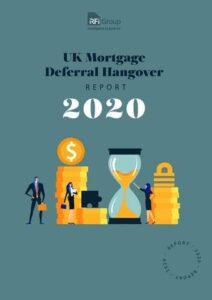 UK Mortgage Deferral Hangover Report 2020