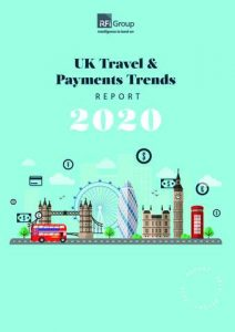 UK Travel & Payments Trends Report 2020