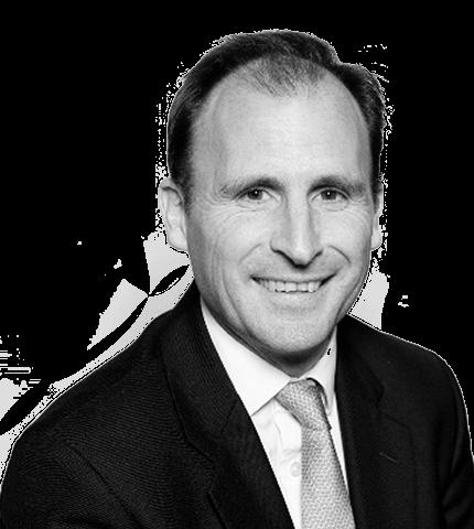 Calum Muskett, Global Commercial Director
