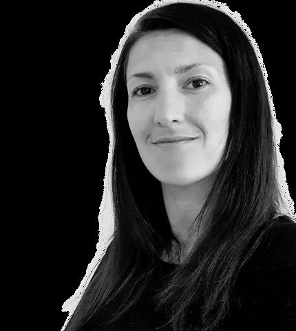 Laura Cowley, Head of HR