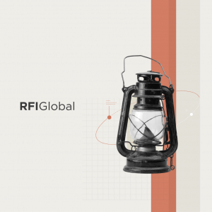 RFI Global Powers Financial Services Decision Making